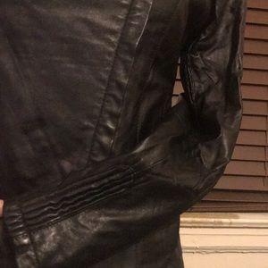 bagatelle Jackets & Coats - Bagatelle Leather Jacket XS